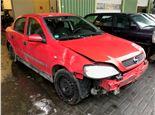 Opel Astra G 1998-2005, разборочный номер 34697 #2