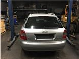 Audi A4 (B6) 2000-2004 1.9 литра Дизель TDI, разборочный номер 54786 #4
