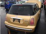 Mini Cooper 2001-2010, разборочный номер J3851 #2