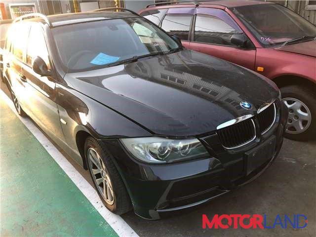 BMW 3 E90 2005-2012, разборочный номер J4750 #1