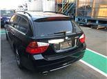 BMW 3 E90 2005-2012, разборочный номер J4750 #2