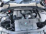 BMW 3 E90 2005-2012, разборочный номер J4750 #3