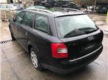 Audi A4 (B6) 2000-2004 1.9 литра Дизель TDI, разборочный номер V2432 #3