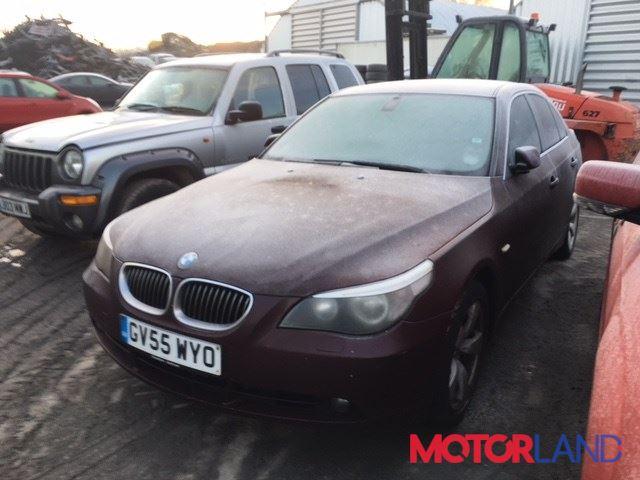 BMW 5 E60 2003-2009, разборочный номер T10518 #1