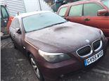BMW 5 E60 2003-2009, разборочный номер T10518 #2