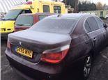BMW 5 E60 2003-2009, разборочный номер T10518 #4