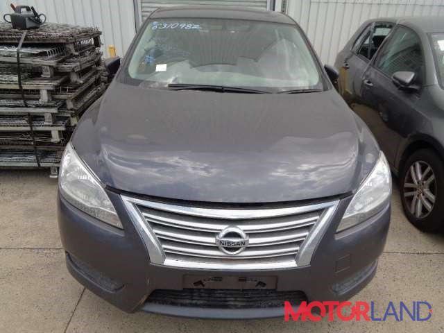 Nissan Sentra 2012- 1.8 литра Бензин Инжектор, разборочный номер J4768 #1