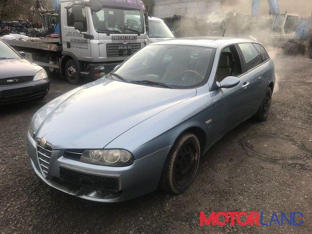 Alfa Romeo 156 2003-2007, разборочный номер 67708 #1