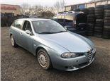 Alfa Romeo 156 2003-2007, разборочный номер 67708 #2