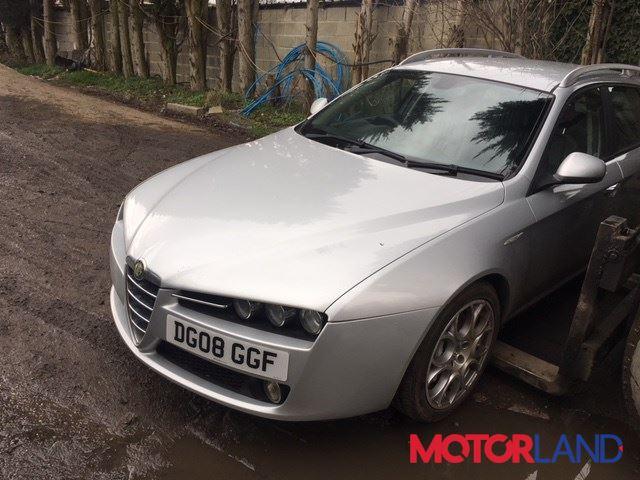 Alfa Romeo 159, разборочный номер T10997 #1