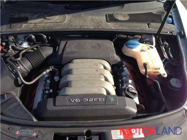 Audi A6 (C6) 2005-2011, разборочный номер J4867 #3