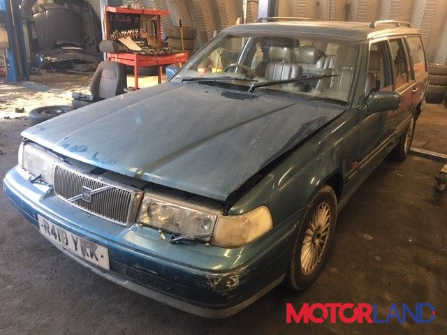 Volvo S90 / V90 1996-2000, разборочный номер T10685 #1