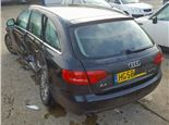 Audi A4 (B8) 2007-2011 2 литра Дизель TDI, разборочный номер T10885 #3
