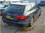 Audi A4 (B8) 2007-2011 2 литра Дизель TDI, разборочный номер T10885 #4