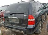 Acura MDX 2001-2006, разборочный номер P8 #4