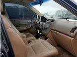 Acura MDX 2001-2006, разборочный номер P8 #5