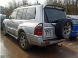 Mitsubishi Pajero 2000-2006, разборочный номер T10998 #3