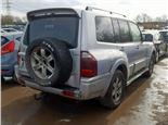 Mitsubishi Pajero 2000-2006, разборочный номер T10998 #4
