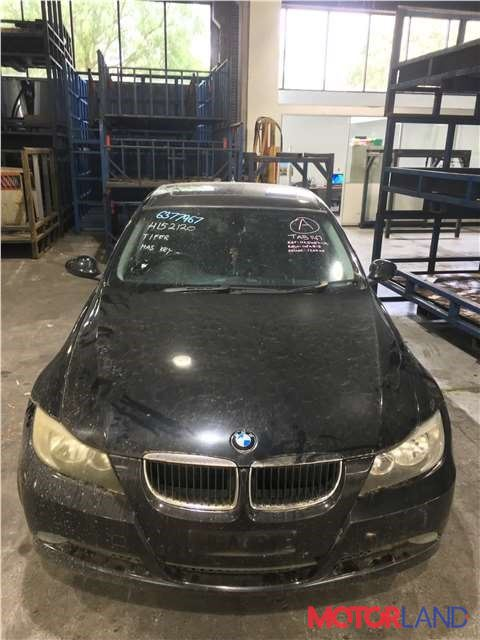 BMW 3 E90 2005-2012, разборочный номер J4970 #1