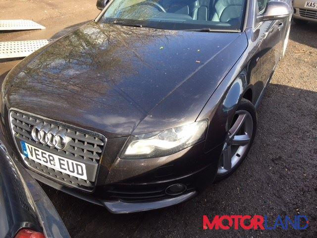 Audi A4 (B8) 2007-2011 1.8 литра Бензин TFSI, разборочный номер T11053 #1
