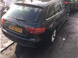 Audi A4 (B8) 2007-2011 1.8 литра Бензин TFSI, разборочный номер T11053 #4