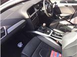 Audi A4 (B8) 2007-2011 1.8 литра Бензин TFSI, разборочный номер T11053 #5