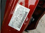 Mazda CX-7 2007-2012, разборочный номер P21 #7
