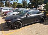 Audi A4 (B8) 2007-2011 1.8 литра Бензин TFSI, разборочный номер J5002 #4