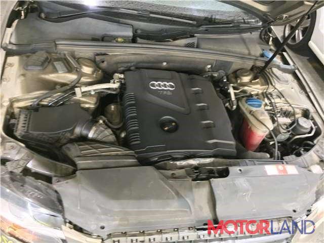 Audi A4 (B8) 2007-2011 1.8 литра Бензин TFSI, разборочный номер J5007 #1