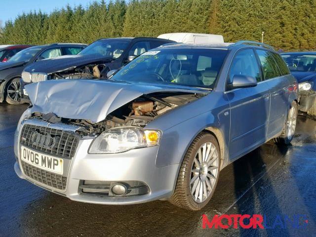 Audi A4 (B7) 2005-2007, разборочный номер T11631 #1