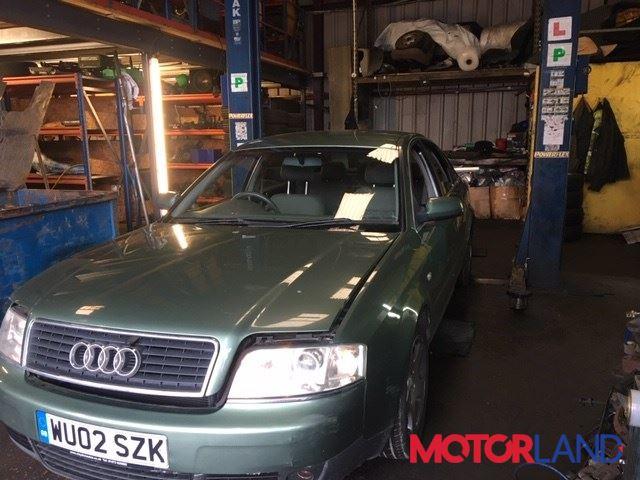 Audi A6 (C5) 1997-2004 1.9 литра Дизель TDI, разборочный номер 97769 #1
