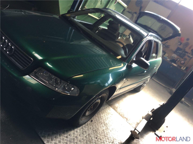 Audi A4 (B5) 1994-2000 2.5 литра Дизель TDI, разборочный номер 54839 #1