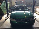 Audi A4 (B5) 1994-2000 2.5 литра Дизель TDI, разборочный номер 54839 #2