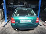 Audi A4 (B5) 1994-2000 2.5 литра Дизель TDI, разборочный номер 54839 #4