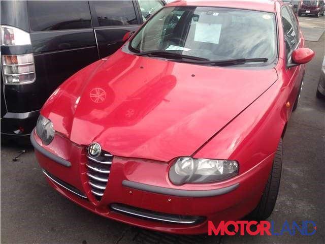 Alfa Romeo 147 2000-2004, разборочный номер J5056 #1