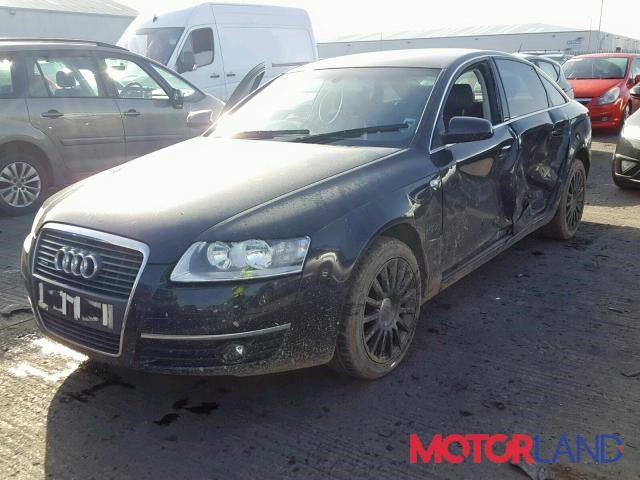 Audi A6 (C6) 2005-2011, разборочный номер T11098 #1