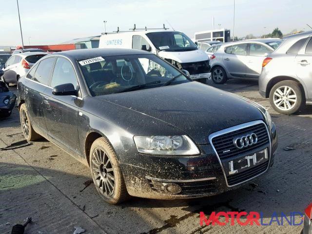 Audi A6 (C6) 2005-2011, разборочный номер T11098 #2