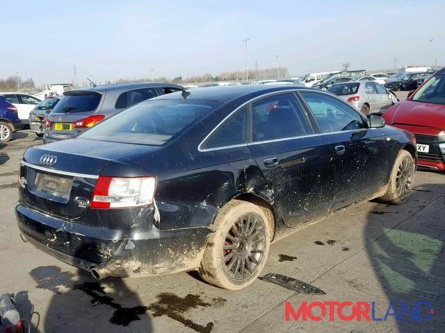 Audi A6 (C6) 2005-2011, разборочный номер T11098 #3