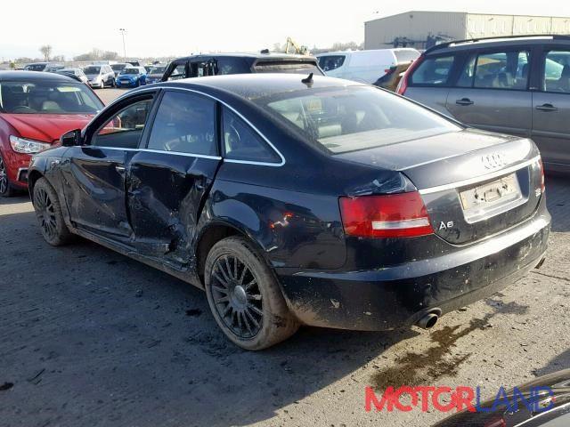Audi A6 (C6) 2005-2011, разборочный номер T11098 #4