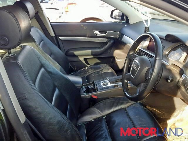Audi A6 (C6) 2005-2011, разборочный номер T11098 #5