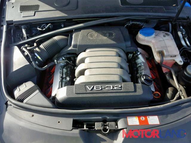 Audi A6 (C6) 2005-2011, разборочный номер T11098 #6