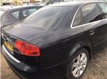 Audi A4 (B7) 2005-2007 1.9 литра Дизель TDI, разборочный номер T11004 #4
