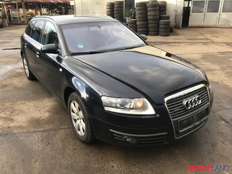 Audi A6 (C6) 2005-2011, разборочный номер V2563 #2