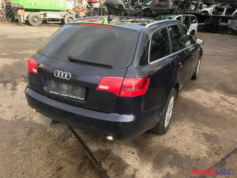 Audi A6 (C6) 2005-2011, разборочный номер V2563 #4