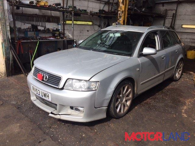 Audi A4 (B6) 2000-2004 1.9 литра Дизель TDI, разборочный номер 75679 #1