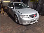 Audi A4 (B6) 2000-2004 1.9 литра Дизель TDI, разборочный номер 75679 #2
