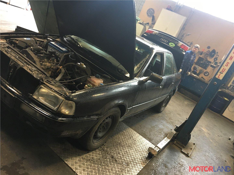 Audi 80 (B4) 1991-1994 1.9 литра Дизель TDI, разборочный номер 54859 #1
