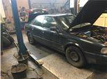 Audi 80 (B4) 1991-1994 1.9 литра Дизель TDI, разборочный номер 54859 #3