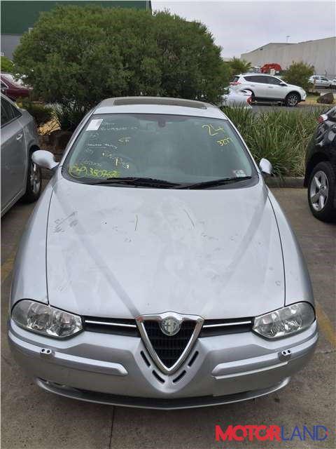 Alfa Romeo 156 1997-2003, разборочный номер J5129 #1