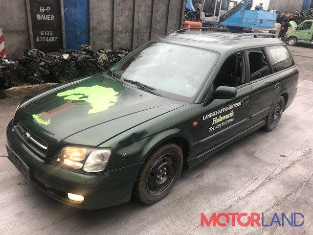 Subaru Legacy (B12) 1998-2004, разборочный номер 67817 #1